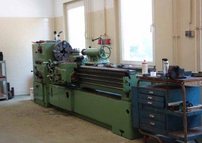 kulle-wasserbau-eigene-werkzeugmaschinen